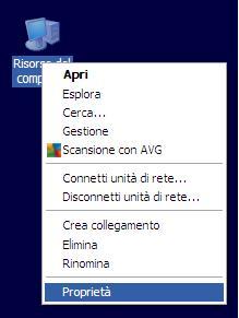 Variabili ambiente mingw windows xp