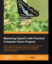 Nuovo manuale sulle opencv